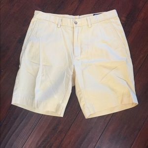Polo by Ralph Lauren Classic Fit Chino Shorts 34